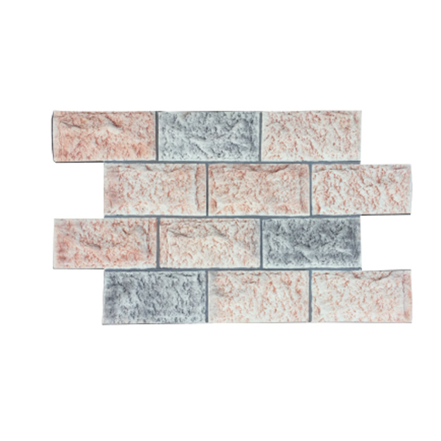 Natural stone square stone series 1