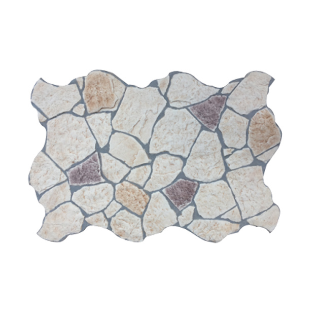 Natural stone gravel series 1
